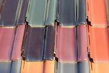 Tejas de colores 2