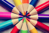 Rainbow Photography @ Pixabay...