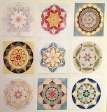 Mandala collage 02