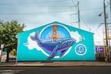 Jack Alise Mural