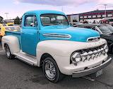 Ford F1 pickup 1951-52