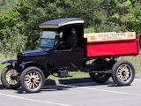 1925 Ford Model T Dump Truck