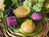 Sugoi- Budino d'uva