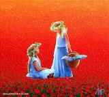 Sisters Rest by Dima Dimitriev