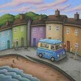 Sunshine Day - Paul Horton