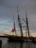 privateers of 1812: Lynx and Pride of Baltimore II