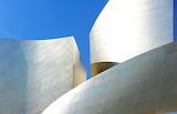 Los Angeles Walt Disney Concert Hall