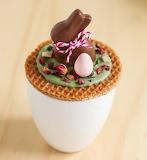 Easter stroopwafel