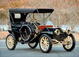 1910 Cadillac Model 30 Demi-Tonneau