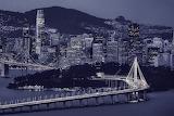 San Francisco before Dawn