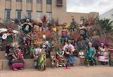 Aztec Dance Troupe