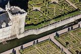 VILLANDRY-Loira