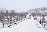 Oymyakon,tipycal january