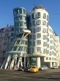 Casa Danzante, Praga