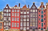 Amsterdam-colorful-old-houses