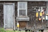 La cabane du pêcheur (Loul)