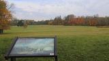 Now, Historic Battle Ground At Trenton NJ