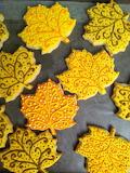 Cookies maple