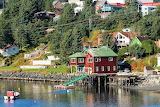 Places - Kodiak Island Alaska