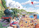 Seaside Special - Keith Stapleton