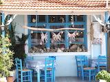 Plomari, Lesbos Island