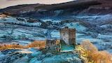 Dolwyddelan, Snowdonia