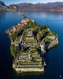 Lago Maggiore.Italy