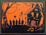 Halloween Scared House