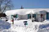 After The Blizzard Freehold New Jersey USA