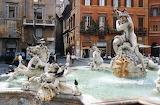 Roma -Piazza Navona-foto-K.S.-Altro
