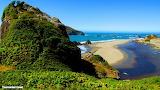 Harris beach Brookings Oregon - USA