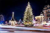 Austria en Navidad