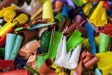 crayons pieces