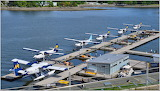 Vancouver Harbour Airport