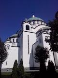 Church of Saint Sava at daylight1