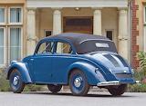 1936 Mercedes-Benz Convertible