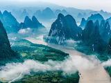 Li River China