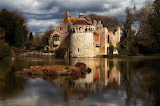 Scottney Castle UK