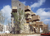 Montpellier Apartment Building