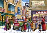 Vintage Cadbury Christmas