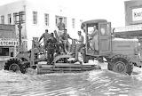 Kaitaia flood 1958