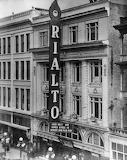 Rialto Theater 1922