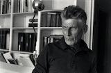 Samuel Beckett, Cartier-Bresson, 1964