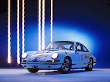 1967 Porsche 911 S Sport Kit II