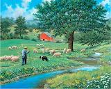 A Good Shepherd~ JohnSloane