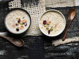 Arròs amb Civada - Rice with Oatmeal