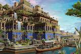 Babylon-garden