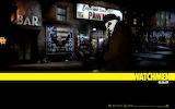 Watchmen - Rorschach - 1
