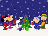 Its a Charlie Brown Christmas