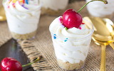 Dessert Shooter